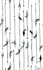 Zoedt behang speren